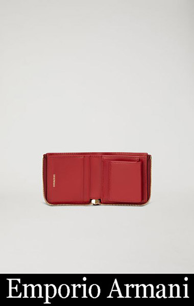 New Arrivals Emporio Armani Gift Ideas Women's Accessories 7