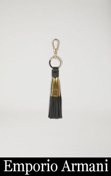 New Arrivals Emporio Armani Gift Ideas Women's Accessories 9