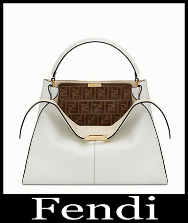 New Arrivals Fendi Bags 2018 2019 Women's Fall Winter 10