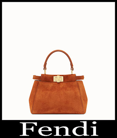 New Arrivals Fendi Bags 2018 2019 Women's Fall Winter 11