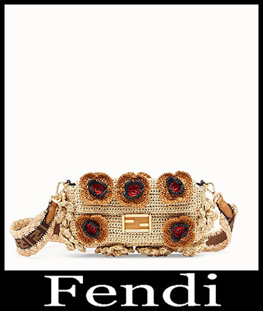 New Arrivals Fendi Bags 2018 2019 Women's Fall Winter 14