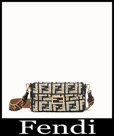 New Arrivals Fendi Bags 2018 2019 Women's Fall Winter 15
