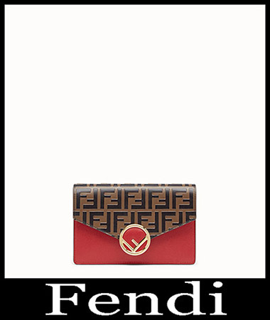 New Arrivals Fendi Bags 2018 2019 Women's Fall Winter 16