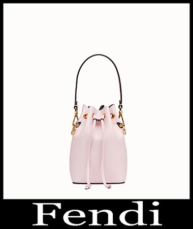 New Arrivals Fendi Bags 2018 2019 Women's Fall Winter 17