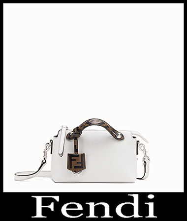 New Arrivals Fendi Bags 2018 2019 Women's Fall Winter 2