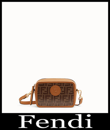 New Arrivals Fendi Bags 2018 2019 Women's Fall Winter 20