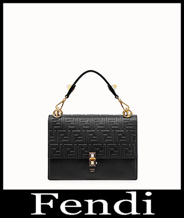 New Arrivals Fendi Bags 2018 2019 Women's Fall Winter 21