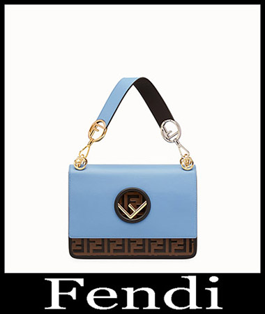 New Arrivals Fendi Bags 2018 2019 Women's Fall Winter 22