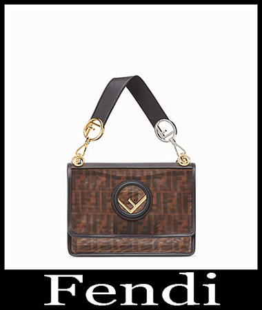 New Arrivals Fendi Bags 2018 2019 Women's Fall Winter 23