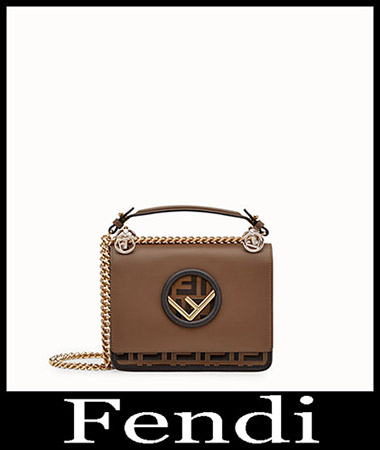 New Arrivals Fendi Bags 2018 2019 Women's Fall Winter 24