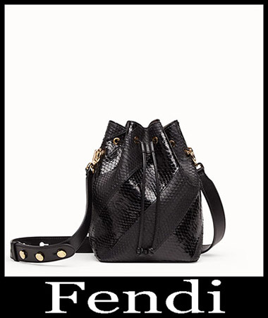 New Arrivals Fendi Bags 2018 2019 Women's Fall Winter 27
