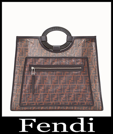New Arrivals Fendi Bags 2018 2019 Women's Fall Winter 28