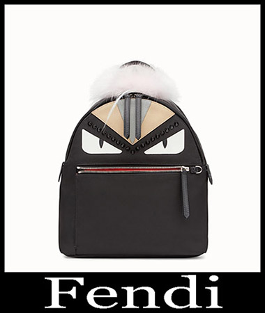 New Arrivals Fendi Bags 2018 2019 Women's Fall Winter 29