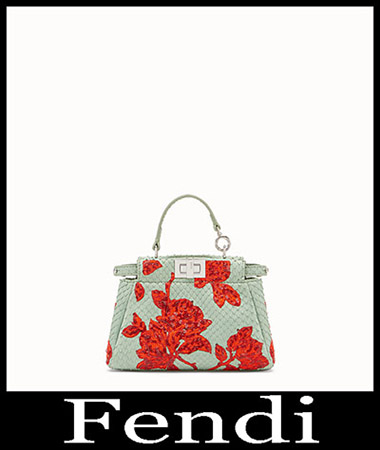 New Arrivals Fendi Bags 2018 2019 Women's Fall Winter 31