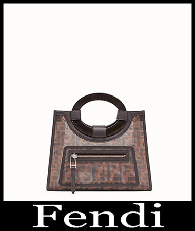 New Arrivals Fendi Bags 2018 2019 Women's Fall Winter 32