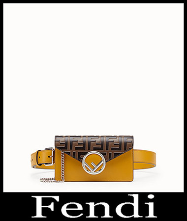 New Arrivals Fendi Bags 2018 2019 Women's Fall Winter 4