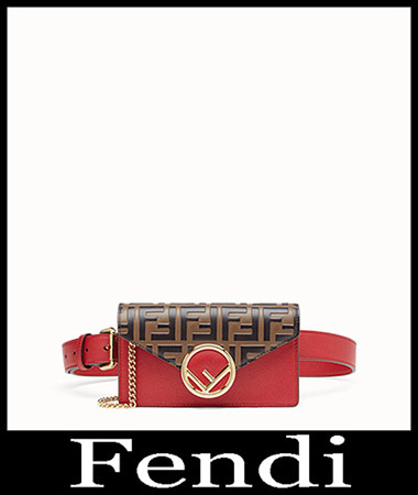 New Arrivals Fendi Bags 2018 2019 Women's Fall Winter 5