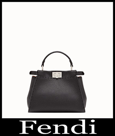 New Arrivals Fendi Bags 2018 2019 Women's Fall Winter 8