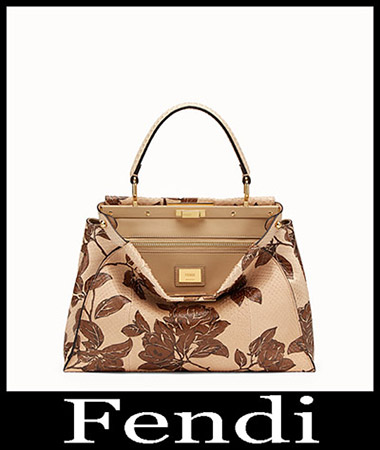New Arrivals Fendi Bags 2018 2019 Women's Fall Winter 9