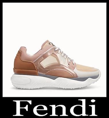 New Arrivals Fendi Sneakers 2018 2019 Men's Winter 20