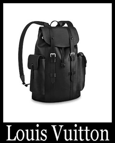 New Arrivals Louis Vuitton Bags 2018 2019 Men's Look 13