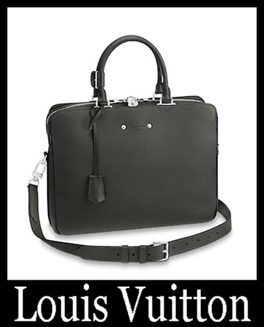 New Arrivals Louis Vuitton Bags 2018 2019 Men's Look 15