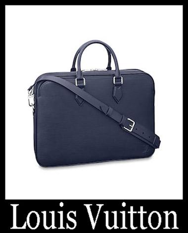 New Arrivals Louis Vuitton Bags 2018 2019 Men's Look 19