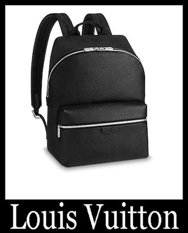 New Arrivals Louis Vuitton Bags 2018 2019 Men's Look 2
