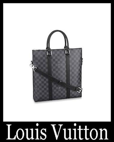 New Arrivals Louis Vuitton Bags 2018 2019 Men's Look 20