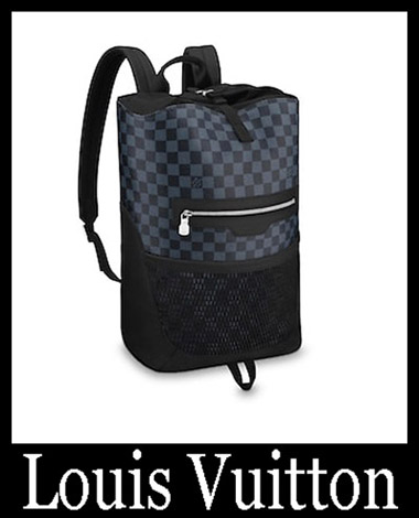New Arrivals Louis Vuitton Bags 2018 2019 Men's Look 21
