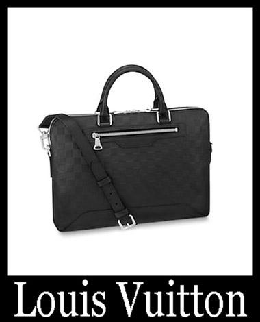 New Arrivals Louis Vuitton Bags 2018 2019 Men's Look 24