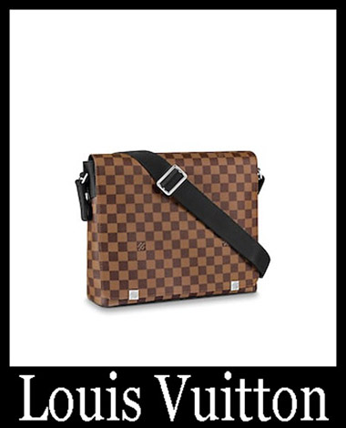 New Arrivals Louis Vuitton Bags 2018 2019 Men's Look 25