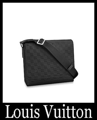 New Arrivals Louis Vuitton Bags 2018 2019 Men's Look 26