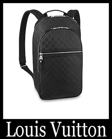 New Arrivals Louis Vuitton Bags 2018 2019 Men's Look 28