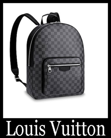 New Arrivals Louis Vuitton Bags 2018 2019 Men's Look 29