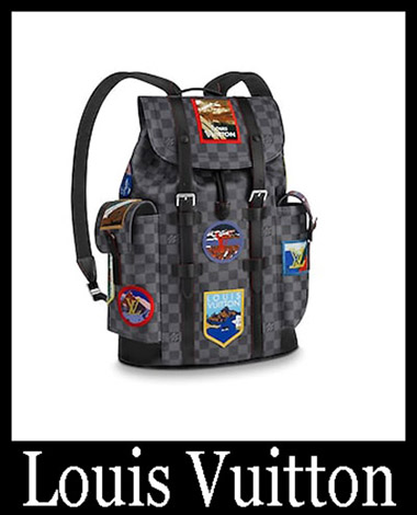 New Arrivals Louis Vuitton Bags 2018 2019 Men's Look 33