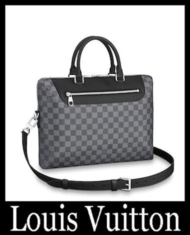 New Arrivals Louis Vuitton Bags 2018 2019 Men's Look 36