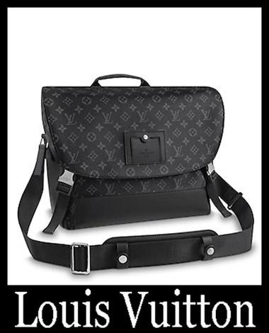 New Arrivals Louis Vuitton Bags 2018 2019 Men's Look 4