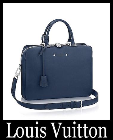 New Arrivals Louis Vuitton Bags 2018 2019 Men's Look 5