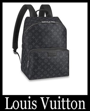 New Arrivals Louis Vuitton Bags 2018 2019 Men's Look 6