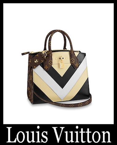New Arrivals Louis Vuitton Bags 2018 2019 Women's 1