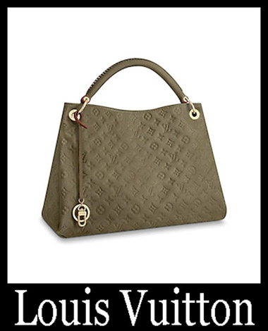 New Arrivals Louis Vuitton Bags 2018 2019 Women's 12