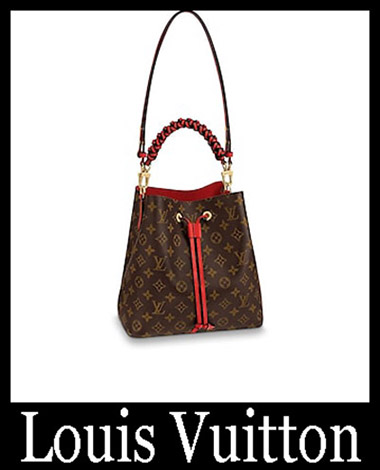 New Arrivals Louis Vuitton Bags 2018 2019 Women's 17
