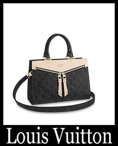 New Arrivals Louis Vuitton Bags 2018 2019 Women's 19