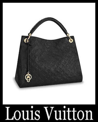 New Arrivals Louis Vuitton Bags 2018 2019 Women's 21