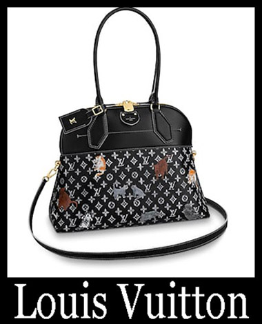 New Arrivals Louis Vuitton Bags 2018 2019 Women's 22