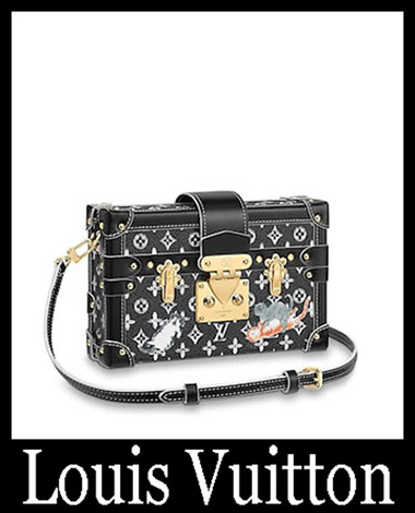 New Arrivals Louis Vuitton Bags 2018 2019 Women's 23