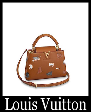New Arrivals Louis Vuitton Bags 2018 2019 Women's 3
