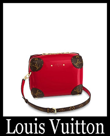 New Arrivals Louis Vuitton Bags 2018 2019 Women's 34