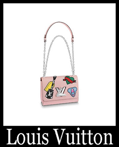 New Arrivals Louis Vuitton Bags 2018 2019 Women's 35